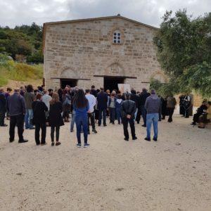 Monastery of Chrysolakournas_Steni Village