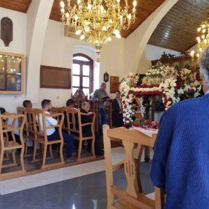St Tryphonas Church_Steni Village