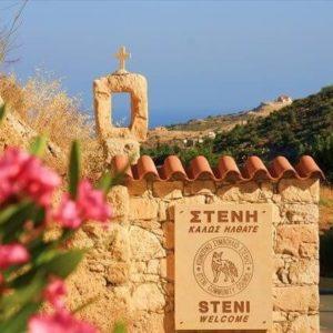Steni Village