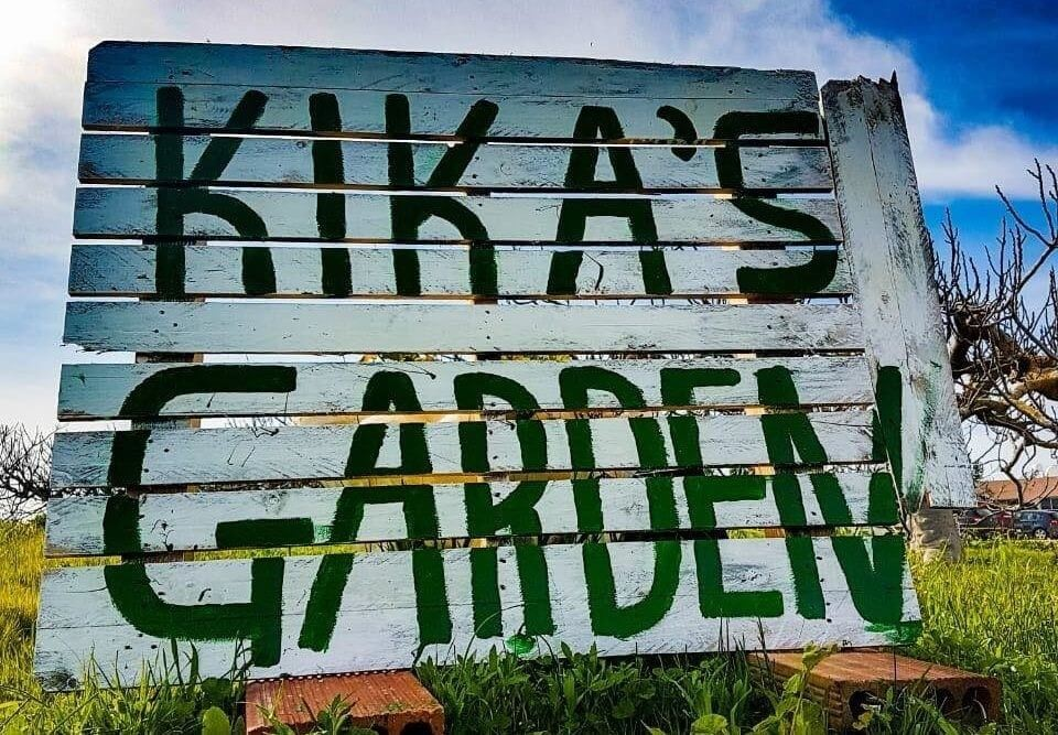 Kikas Garden