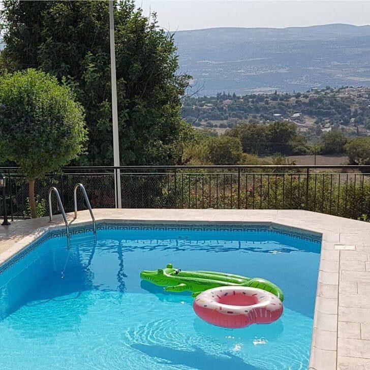 Akamas Views, ithaki House, Lysos, Paphos