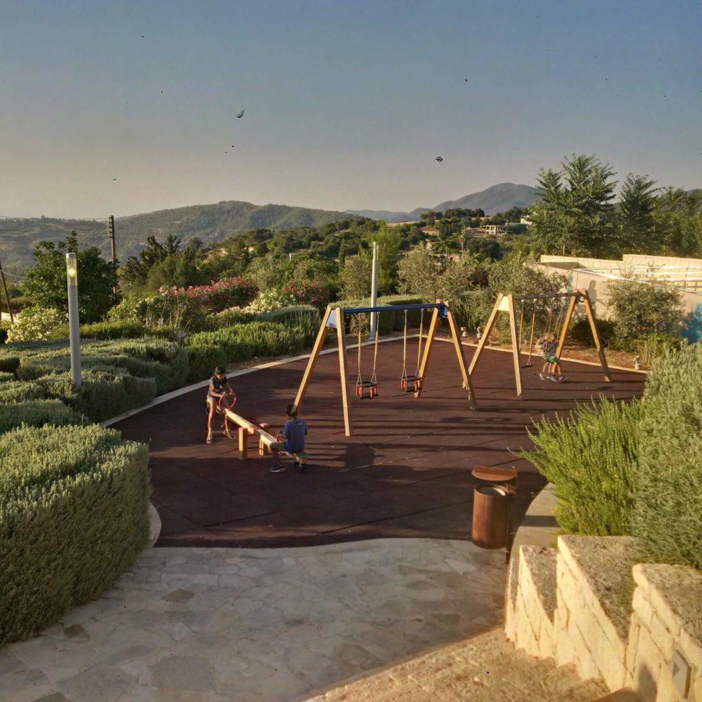 Lysos Playground