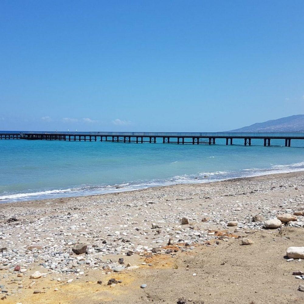 Argaka Pier