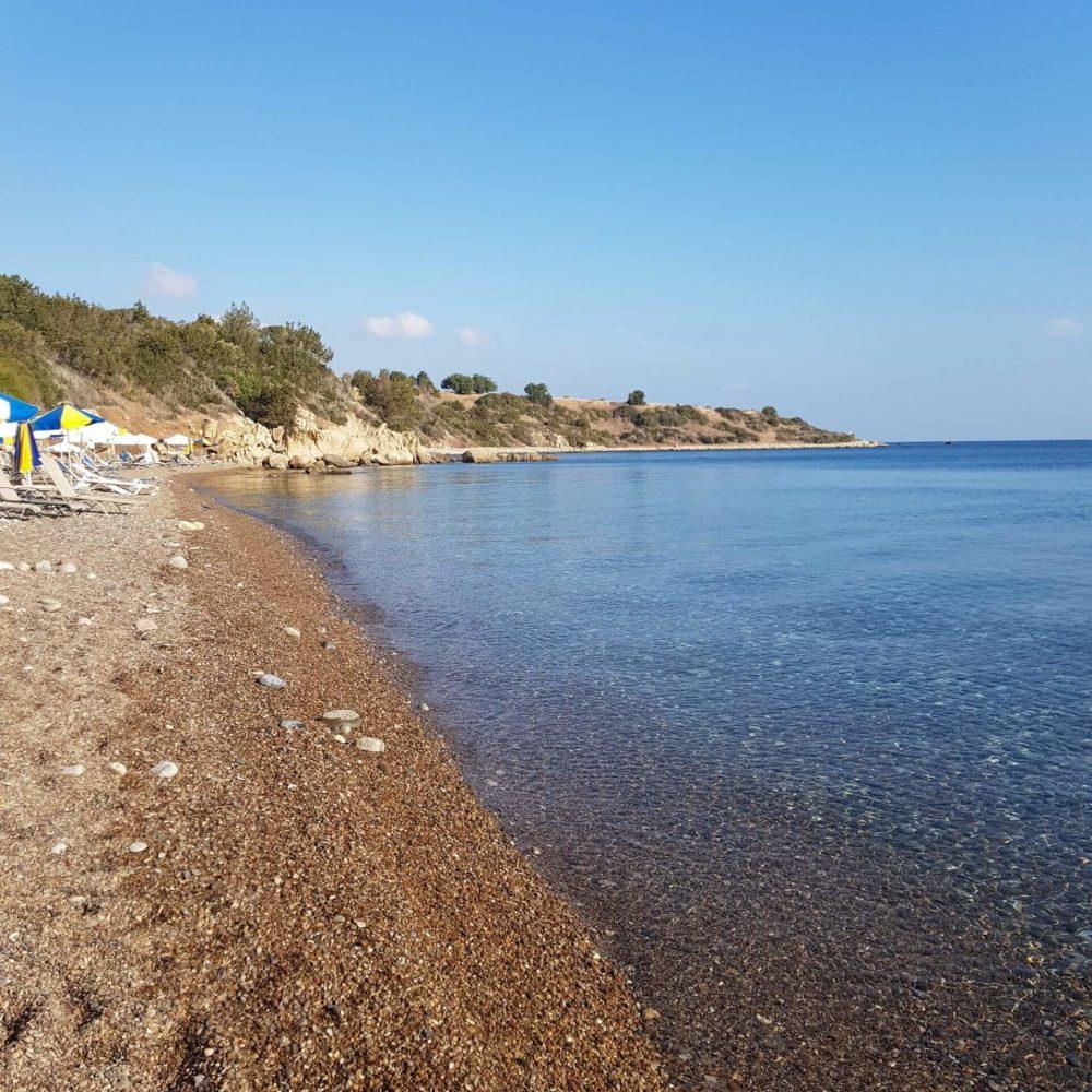 Beach - Yiannakis Beach