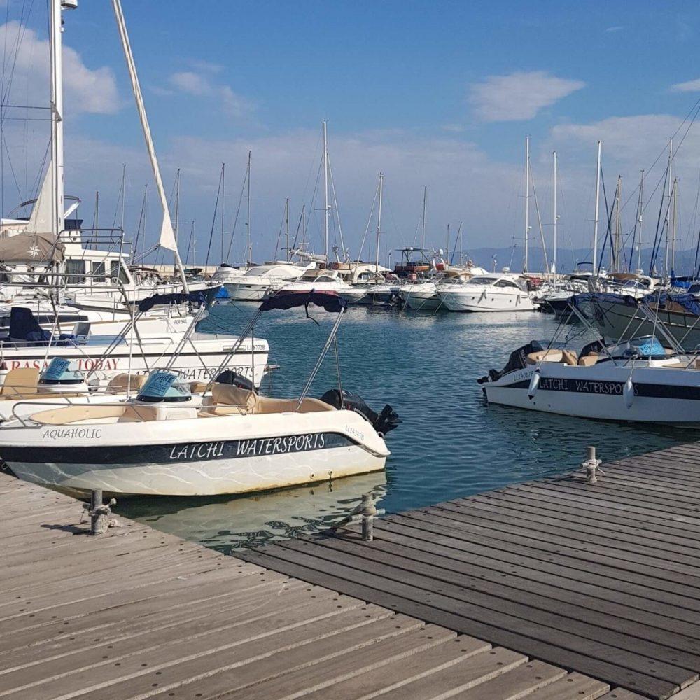 Latsi Harbour