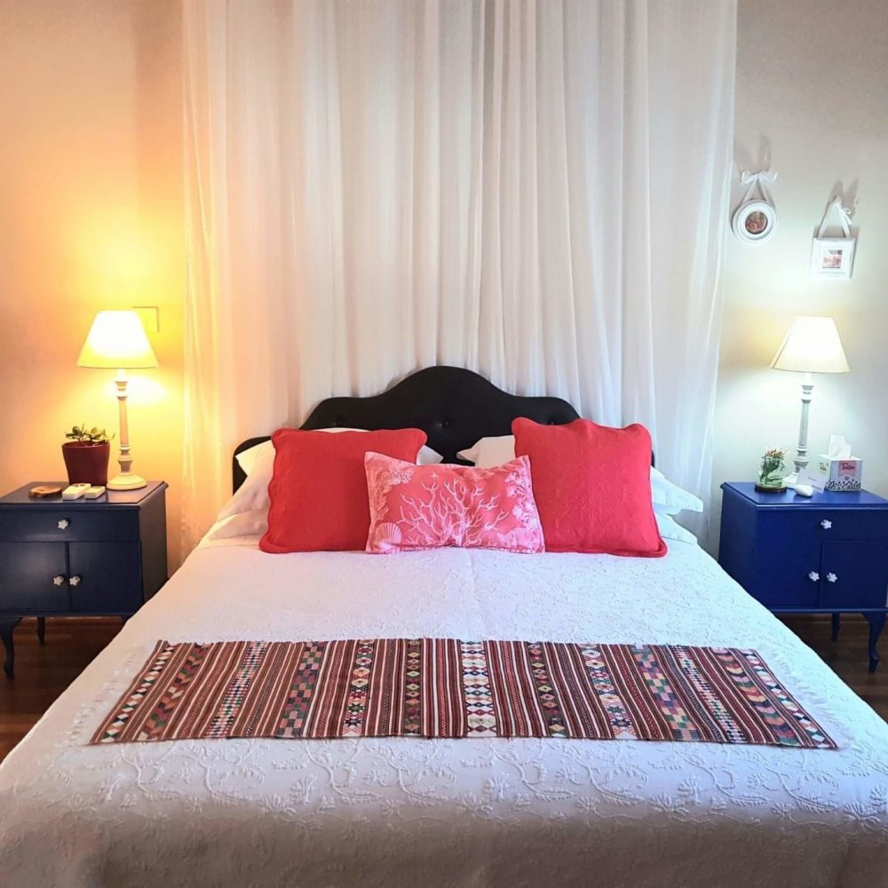2 en-suite bedrooms