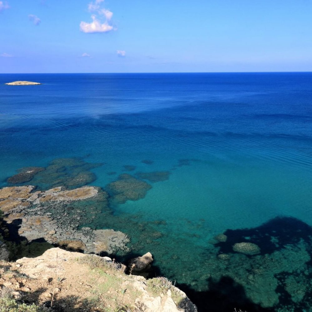 Places to visit - Akamas