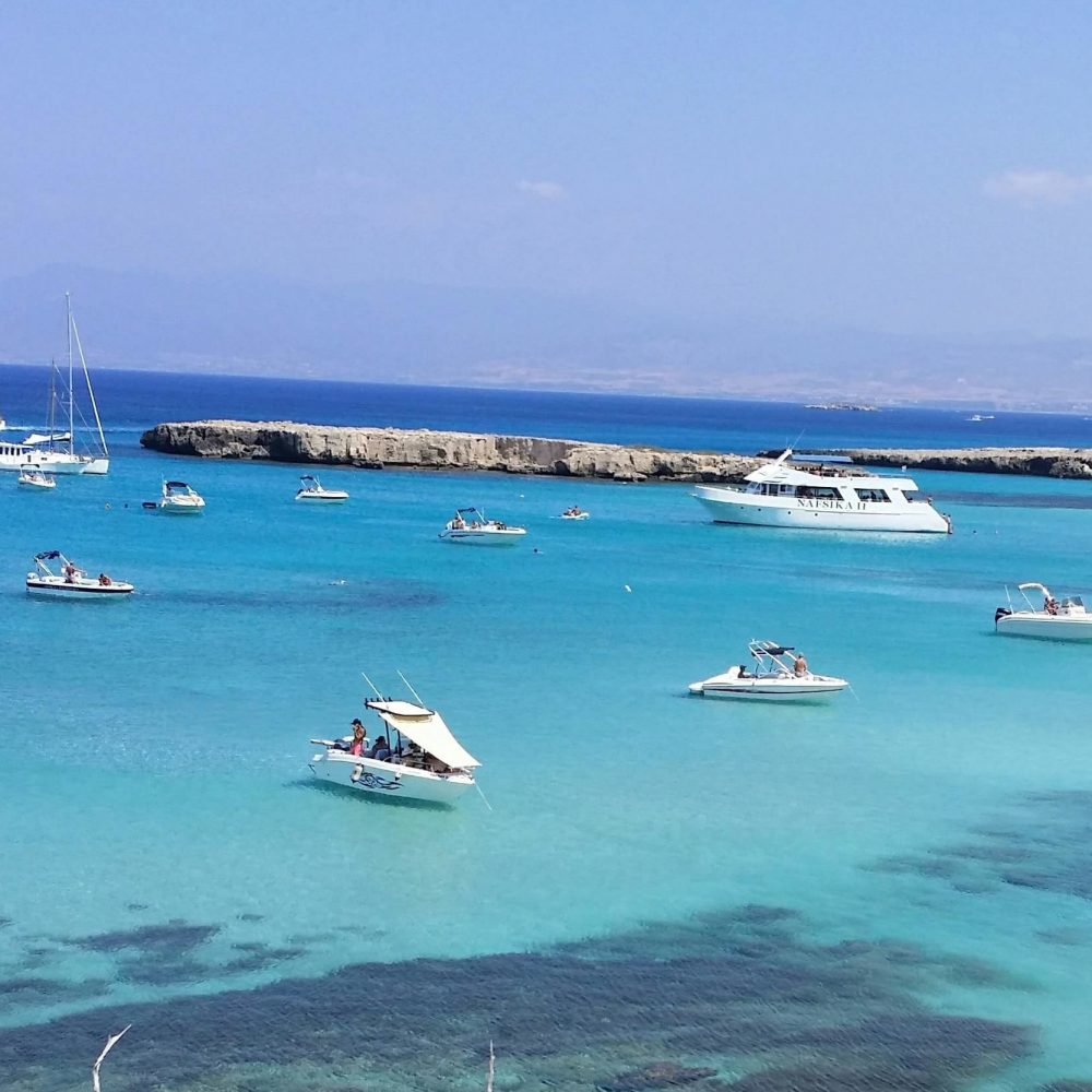 Things to do in Paphos- Blue Lagoon AkamasThings to do in Paphos- Blue Lagoon Akamas
