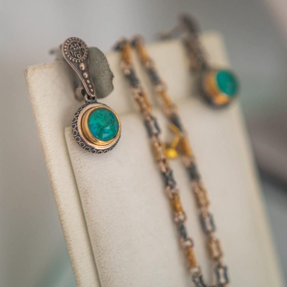 Evi Jo Jewellery - Polis