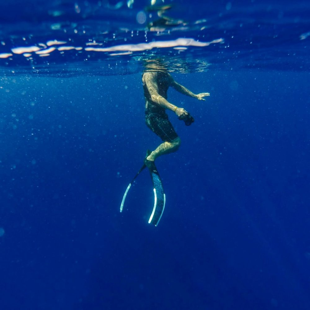 Things to do in Paphos - Snokerling at the Baths of Aphrodite