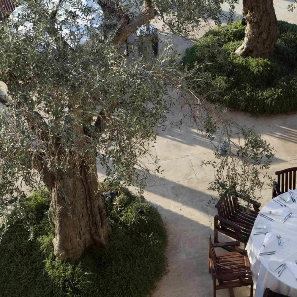 Helios Restaurant - Anassa Hotel