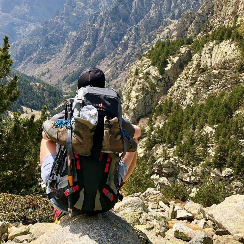 Things to do in Paphos - Hiking on Troodos Mountains